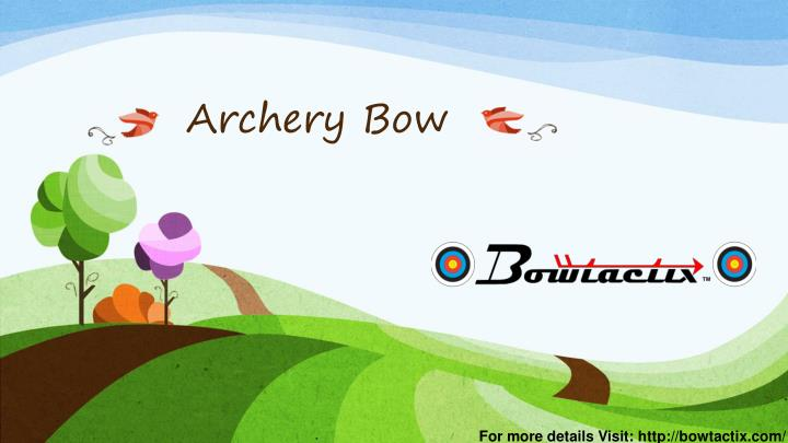 BOWTACTIX Black Archery Release Bow String Nock D Loop Bowstring 5 Pieces