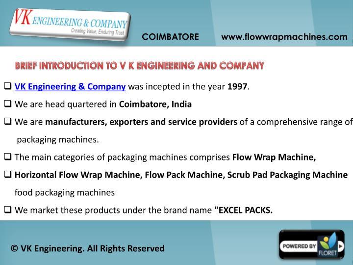 Ppt packaging wrapping machine manufacturers powerpoint coimbatore toneelgroepblik Gallery