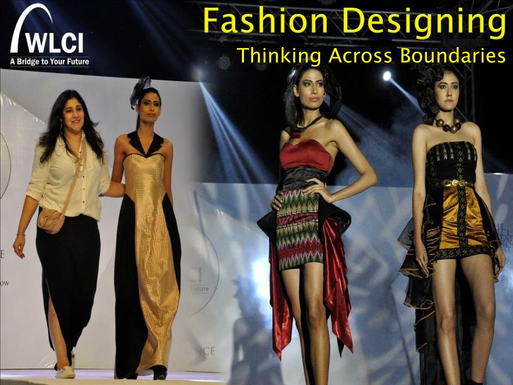 Ppt Fashion Designing Course In Kathmandu Powerpoint Presentation Free Download Id 7635525