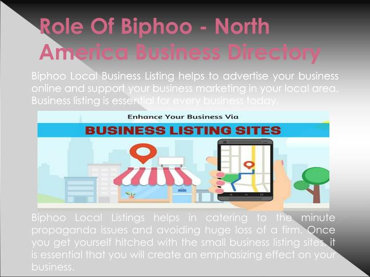 PPT - U S Local Business Directory PowerPoint Presentation - ID:7636201
