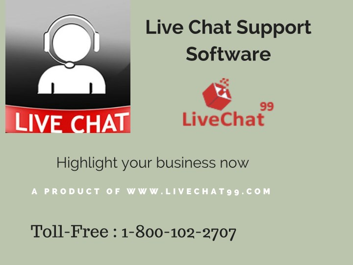 live chat support software n.