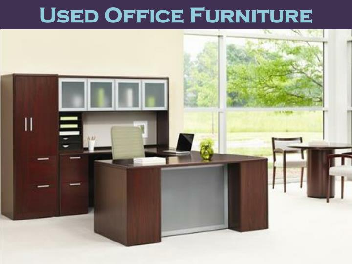 Ppt Used Office Furniture Point