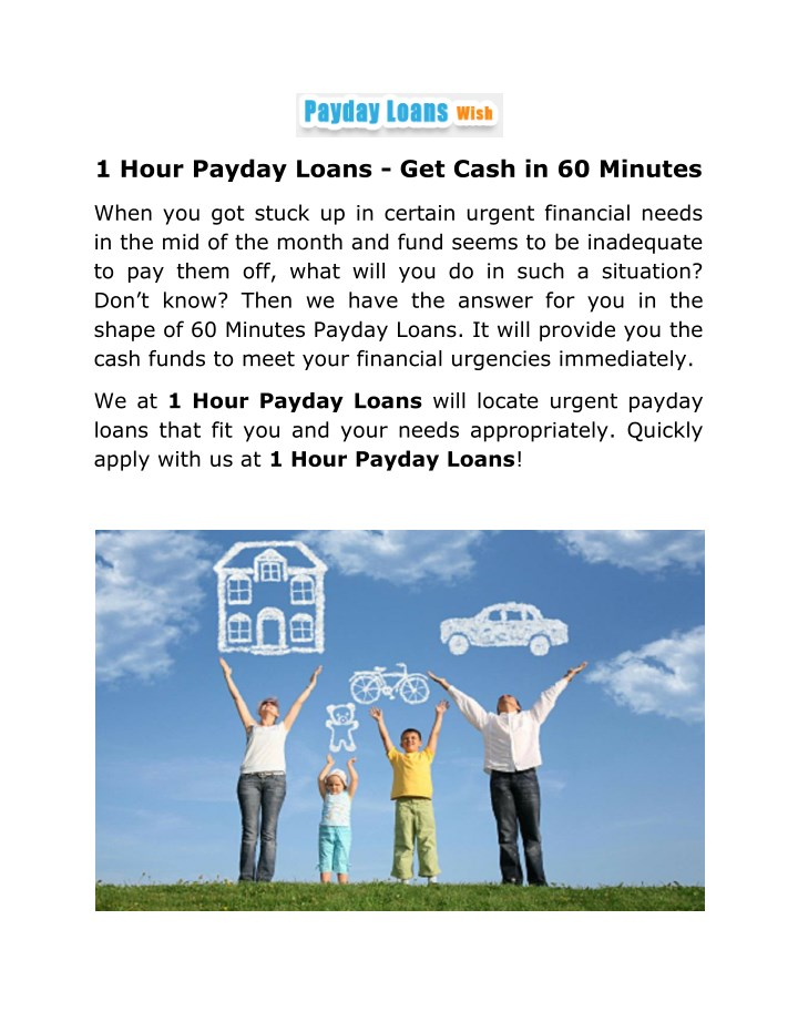 positive aspects on the payday funds