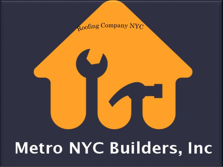 roofing company nyc n.