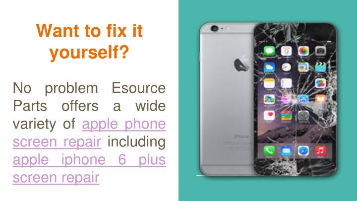 Iphone Screen Repair Ontario Ca