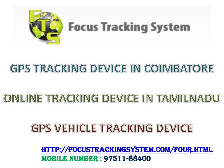 gps tracking device in coimbatore online tracking n.