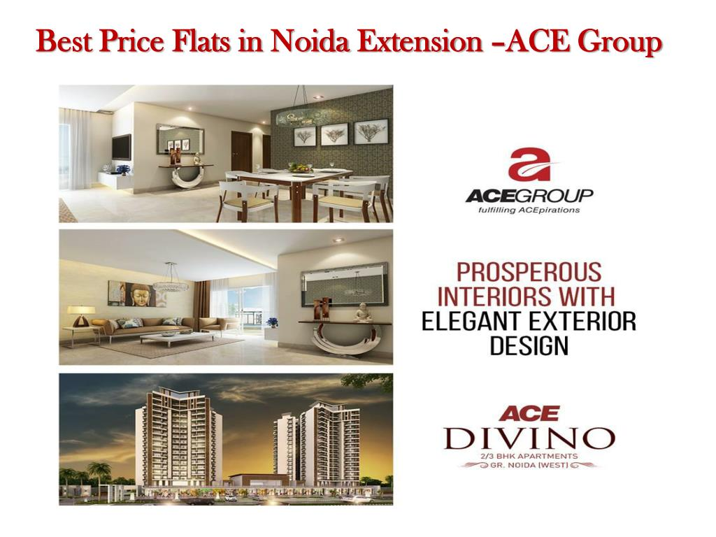 Ppt Best Price Flats In Noida Extension Ace Group Powerpoint Presentation Id 7642143