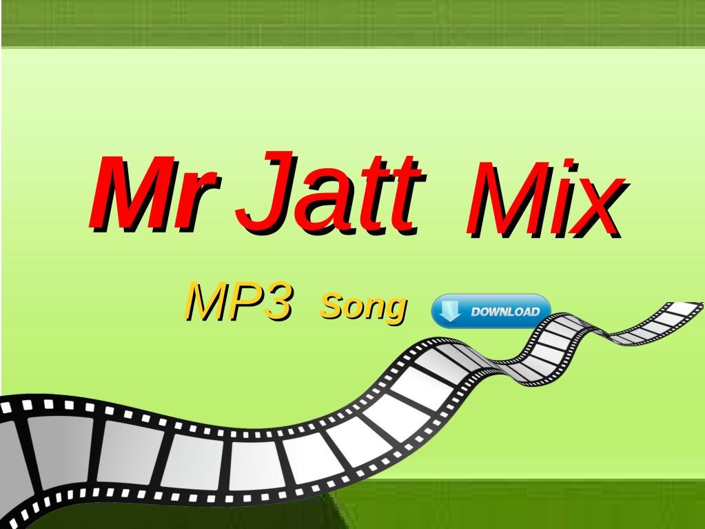 PPT - mr jatt mix (Think Once) PowerPoint Presentation - ID