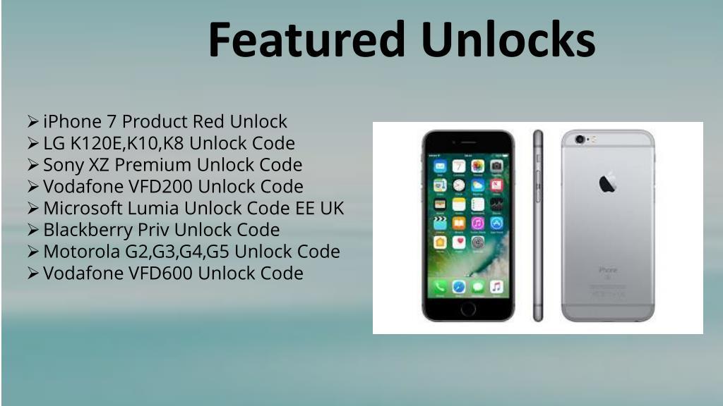 Vodafone Vfd 600 Unlock
