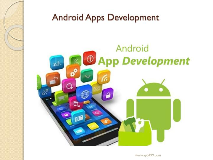 android apps development n.