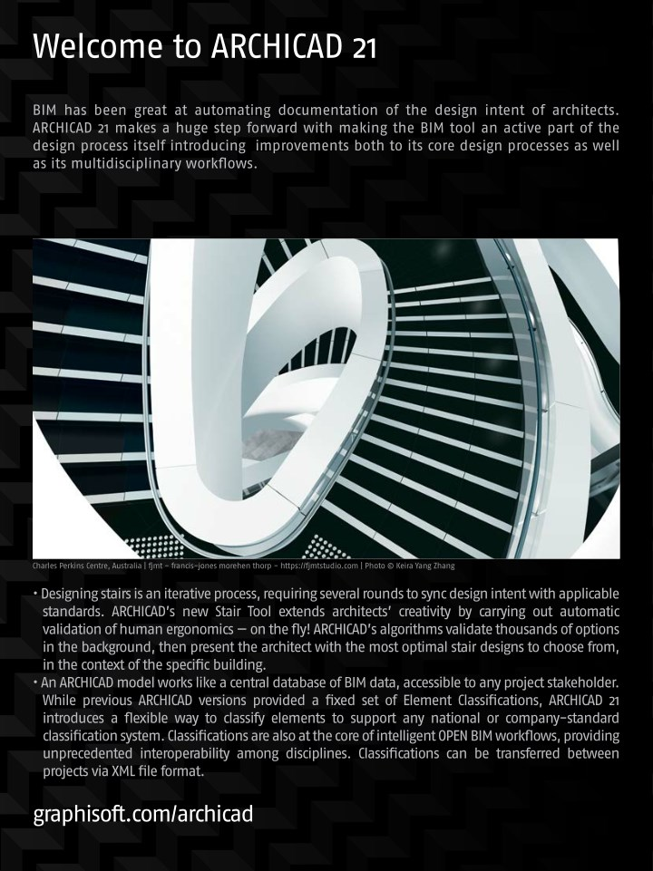 PPT - Welcome to Archicad 21 PowerPoint Presentation - ID:7654035