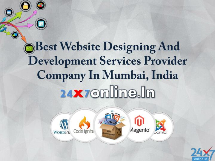 best website designing and development services provider company in mumbai india n.