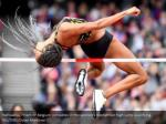 nafissatou thiam of belgium competes in the women
