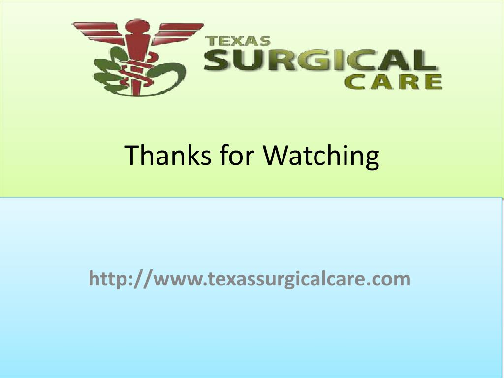 Ppt Colon Cancer Surgery Recovery Robotic Colorectal Surgery Texassurgicalcare Powerpoint Presentation Id 7659804