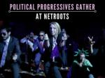 political progressives gather at netroots