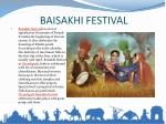 baisakhi festival baisakhi festival