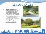 leisure valley 1