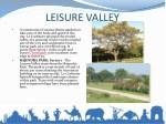 leisure valley