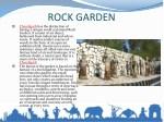 rock garden chandigarh has the distinction