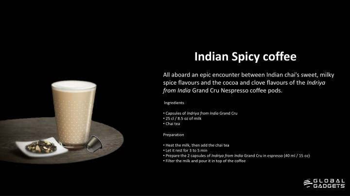 3df823a98bc PPT - Top Five Coffee Recipes of 2017 You Must Try it ! PowerPoint ...
