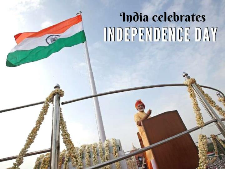 india celebrates independence day n.