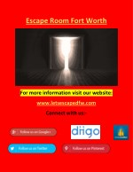 escape room fort worth 1