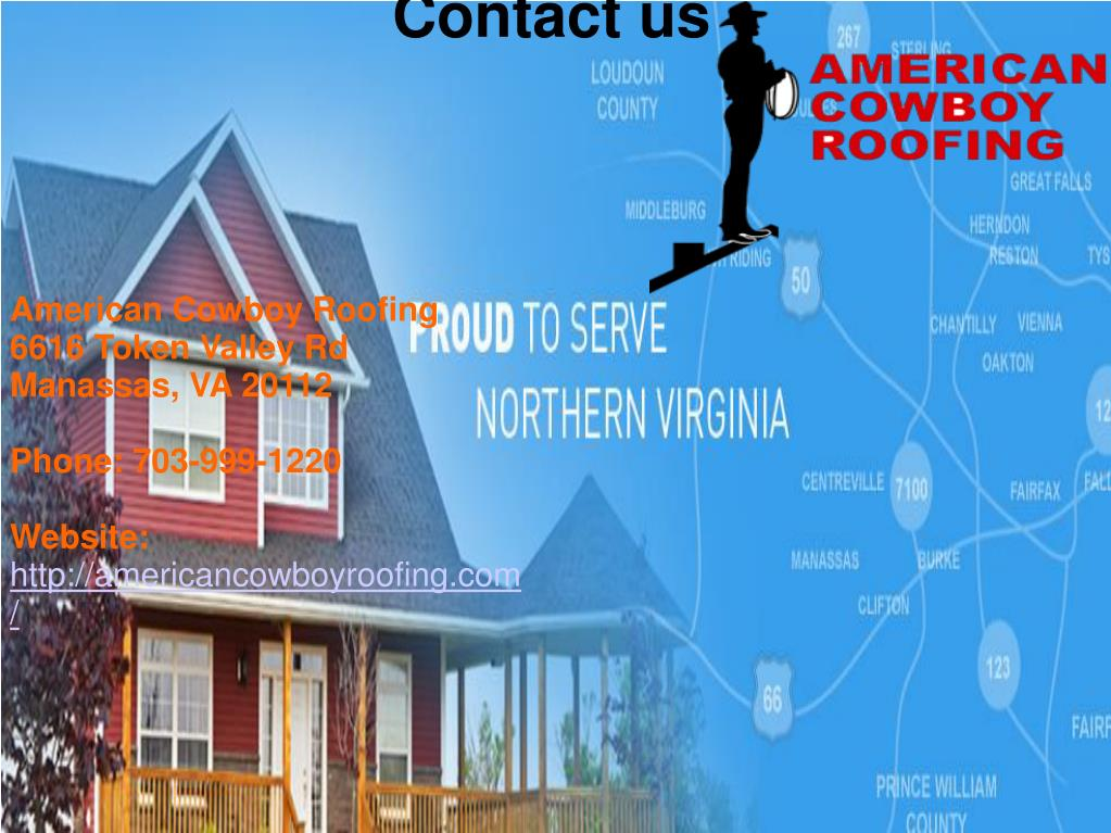 Ppt Benefits Of Hiring An Professional Contractor In Manassas Va Powerpoint Presentation Id 7668264