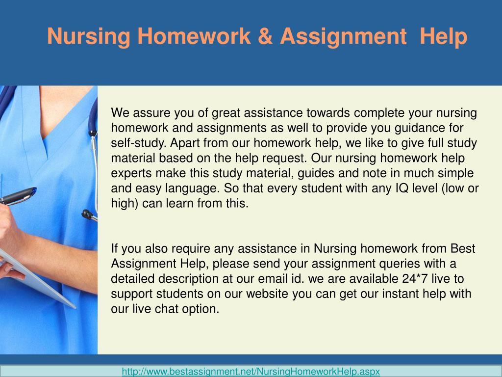 Homework help request
