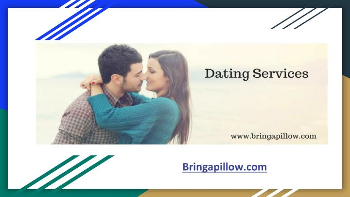 from Desmond matchmaking services ppt