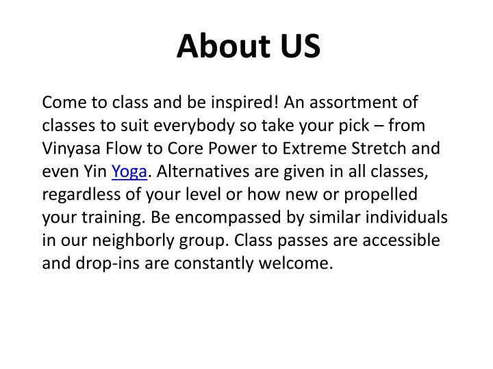 PPT - Bodyscape Yoga PowerPoint Presentation - ID:7671593