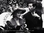 princess diana and prince charles ride