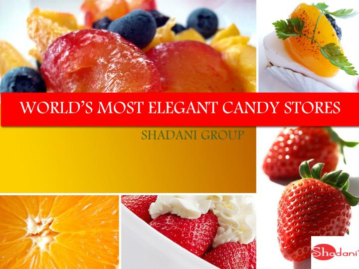 world s most elegant candy stores n.