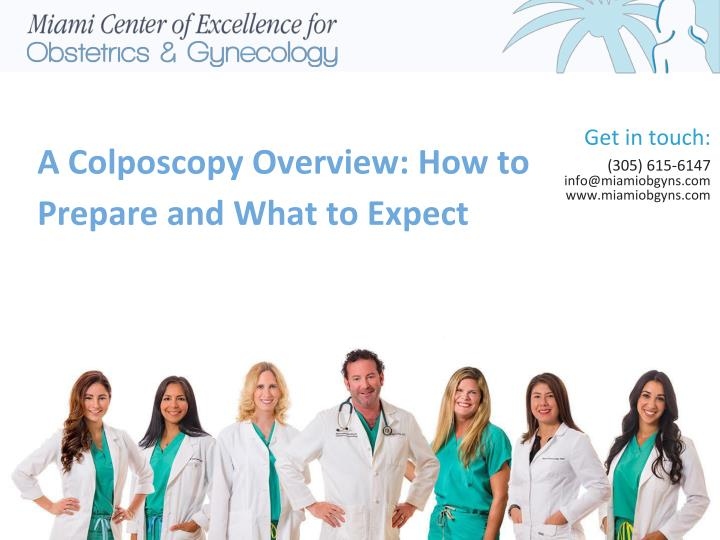 a colposcopy overview how to prepare and what to expect n.