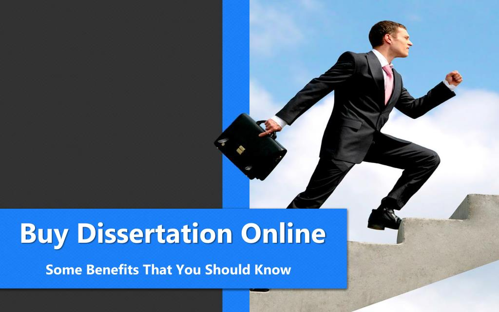 Where to buy your dissertation