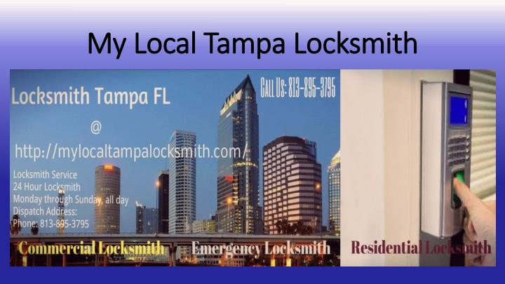 my local tampa locksmith n.