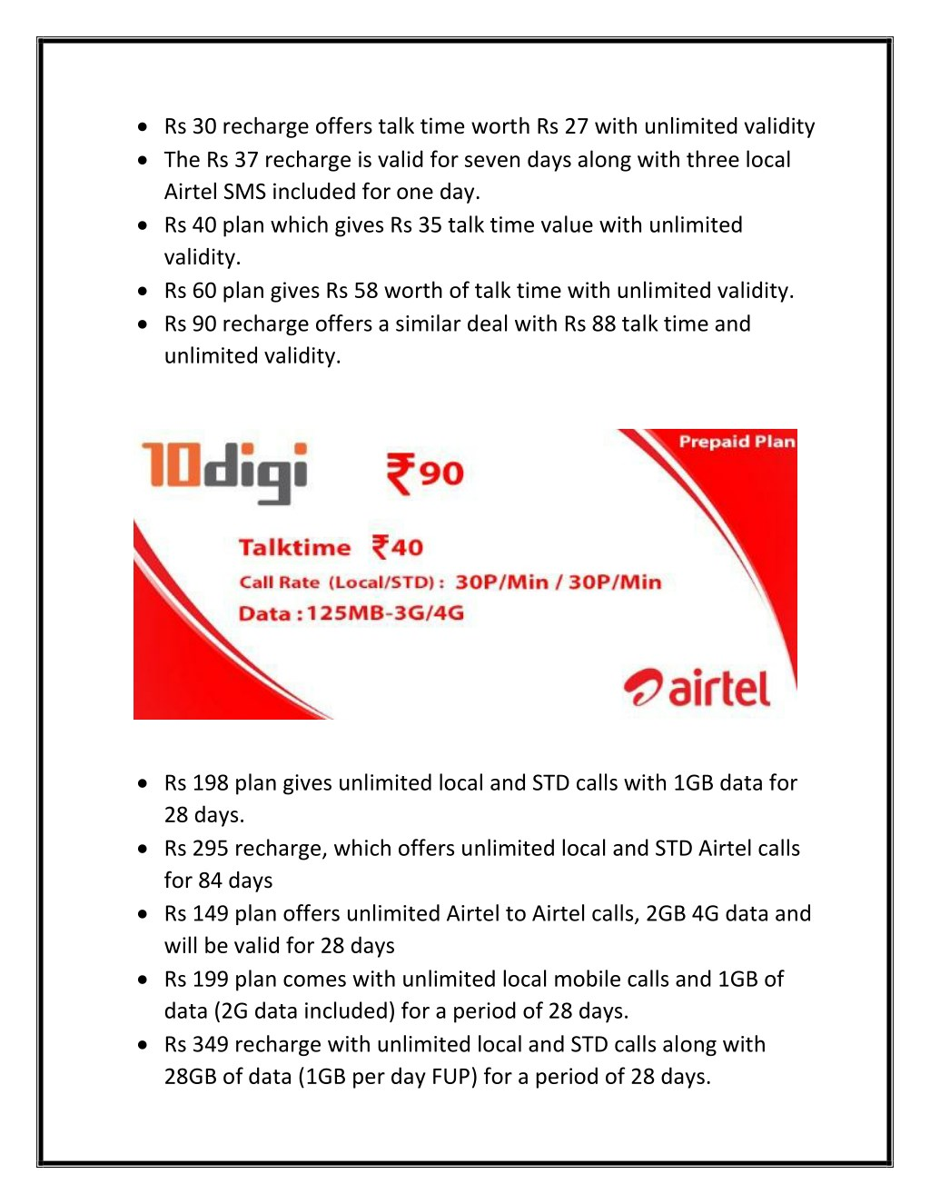 PPT - Airtel 4G VoLTE Services Launched Today, Now Live in Mumbai
