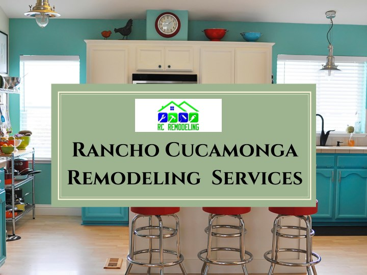 rancho cucamonga remodeling services n.