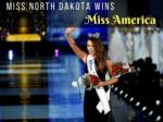 miss north dakota wins miss america