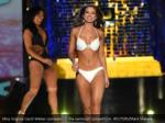 miss virginia cecili weber competes