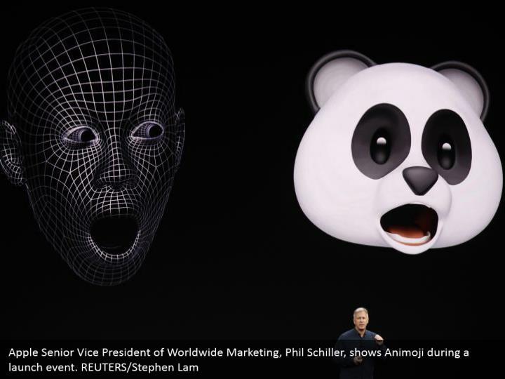 Apple senior vice president of worldwide 1