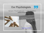 our psychologists