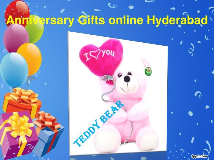 Anniversary Gifts Online Hyderabad