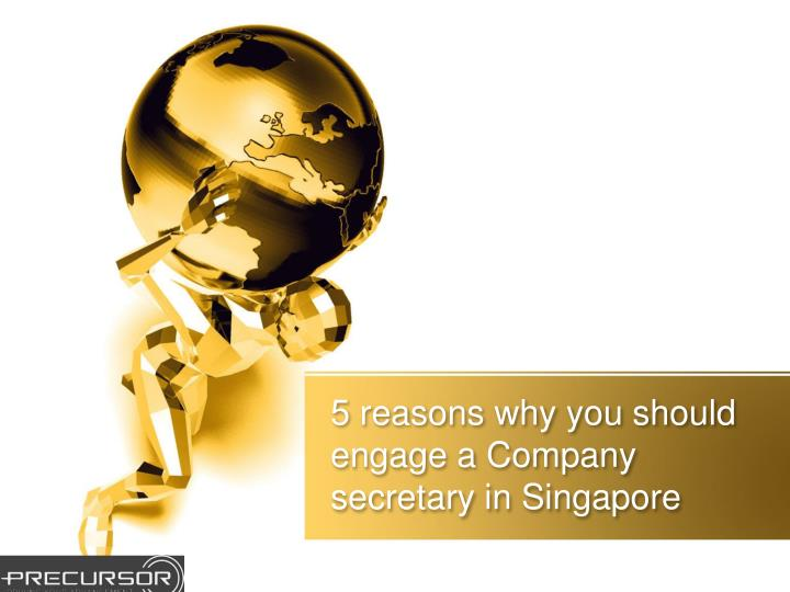 5 reasons why you should engage a company secretary in singapore n.