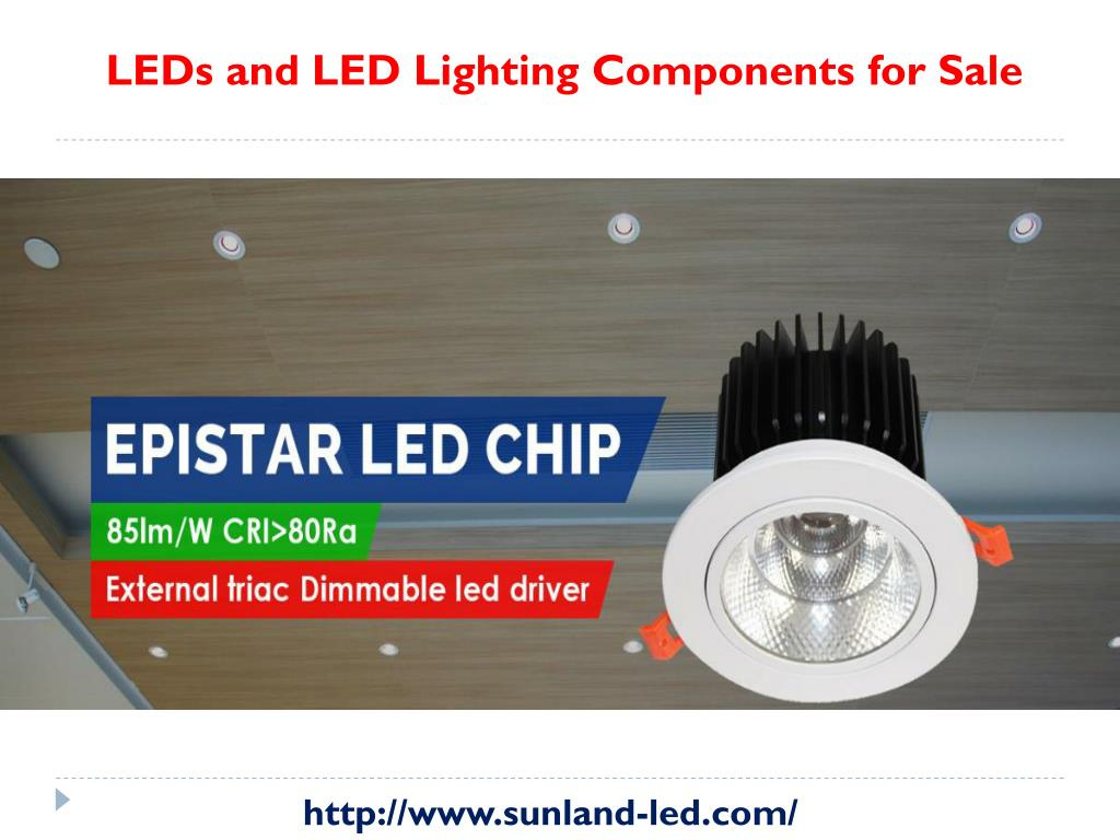 Image of: Ppt Dimmable Led Recessed Ceiling Lights Powerpoint Presentation Free Download Id 7692856
