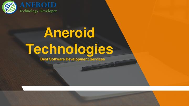 aneroid technologies n.