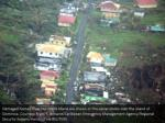 damaged homes from hurricane maria are shown 1