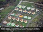 damaged homes from hurricane maria are shown
