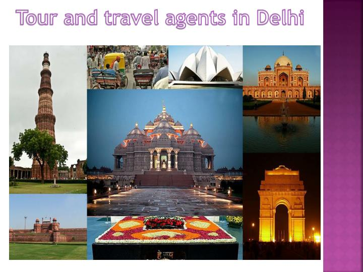 tour and travel agents in delhi n.