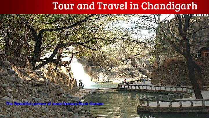 tour and travel in chandigarh n.