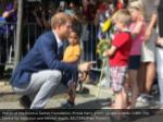patron of the invictus games foundation prince 1